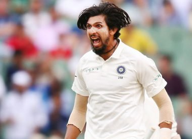 Quiz! All Test wickets taken by Ishant Sharma in England