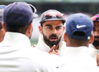 Why Virat Kohli is still the best choice to captain India in Tests