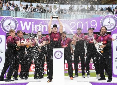 Royal London One-Day Cup 2021: Full fixture list and schedule