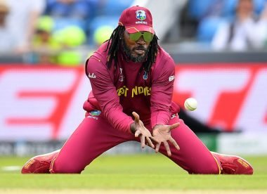 Why West Indies are on course to play their second successive World Cup qualifier