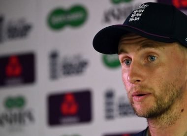 'It wasn't a fair contest' - when Joe Root criticised a home pitch after an England win