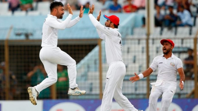 Afghanistan v Zimbabwe 2021: Afghanistan Test & T20I squad and team list