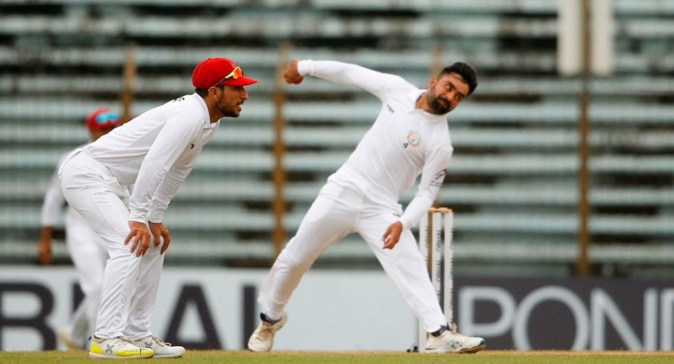 Rashid Khan will miss Afghanistan v Zimbabwe 2021 series that will be live telecast across continents