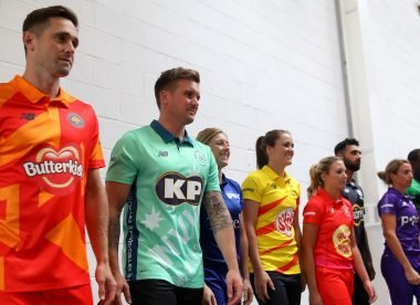 The Hundred 2021 schedule: Full list of men's and women's fixtures, match dates and venues