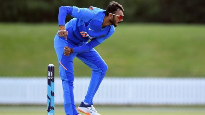 Can Axar Patel fill India's Jadeja-shaped hole?