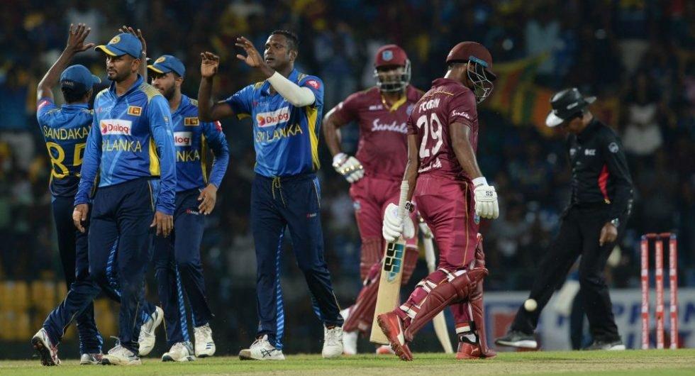 West Indies Sri Lanka 2021 Live Streaming details