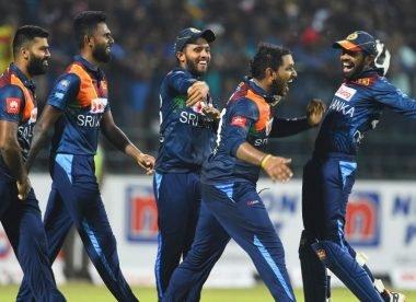 West Indies v Sri Lanka: SL ODI & T20I squad for the tour of Caribbean