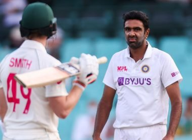 Quiz! Players dismissed most often by R Ashwin in Tests