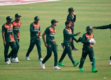 Bangladesh cricket schedule 2021: Full list of Test, ODI and T20I fixtures