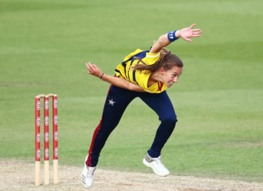 Female cricketers in England don't have to dream big anymore – and that's a good thing