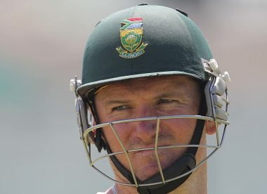 Quiz! Every South Africa men's international captain since readmission