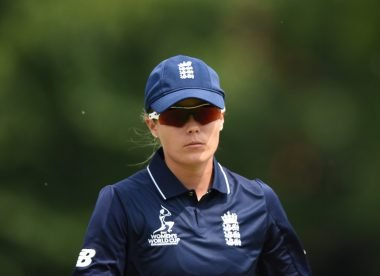 Hartley-Burns Twitter scuffle highlights deep-rooted negative attitudes towards women's cricket in England