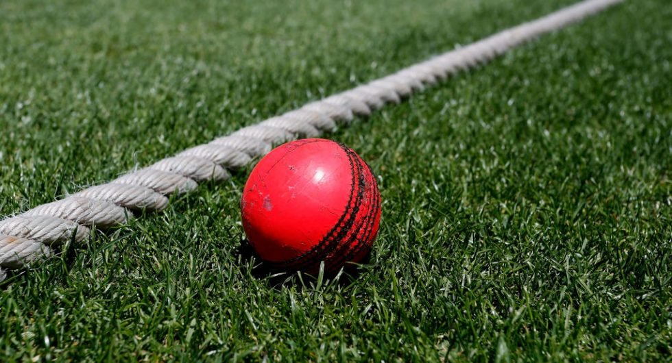 India England pink ball