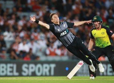 New Zealand v Australia 2021: The Complete NZ T20I Squad & Team List