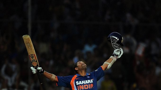 The eight Indians who have made a List A double century