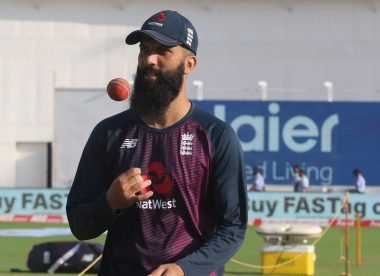 Plenty is to blame for England's rotation muddle, but Moeen Ali isn't