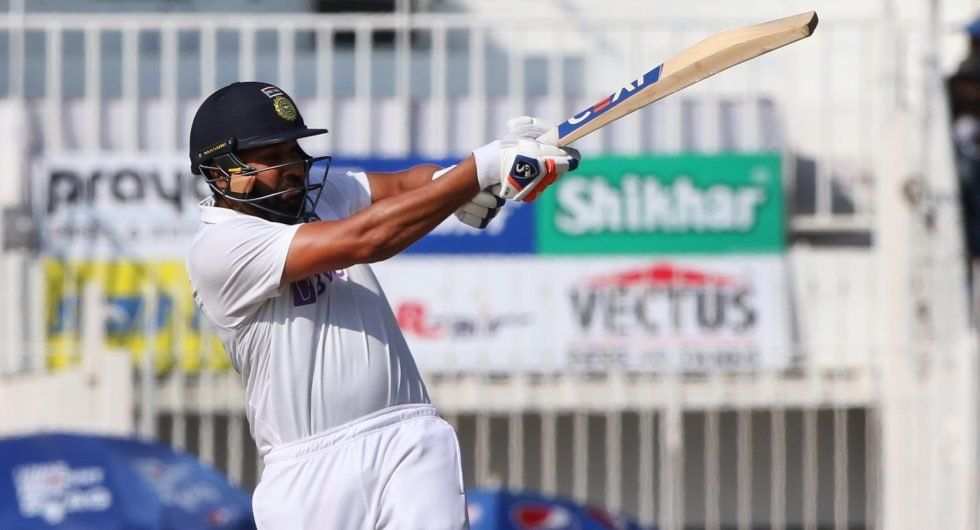 If Rohit Sharma Never Cracks Test Cricket Away From Home, That's OK