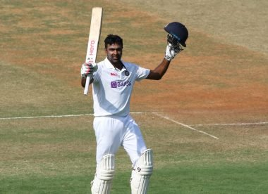 Why Ashwin's batting turnaround is doubly valuable