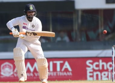 Pant might never be a Dhoni, but he is here to stay in the Test line-up