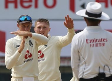 Did India's failure to repeat 100th Test signed shirt gesture for Root confirm Lyon move as 'prime trolling'?