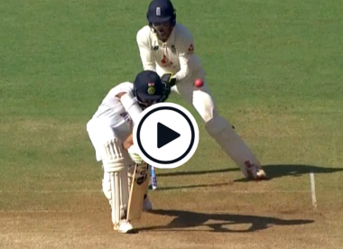 Watch: Joe Root bowls Washington Sundar with the dream off-break