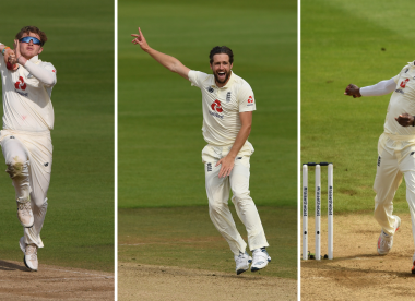 What should England's bowling attack be for the day-night Test? Wisden writers have their say