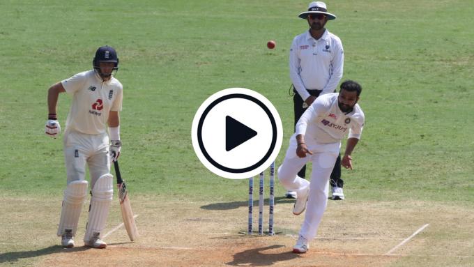 Watch: Rohit Sharma hilariously imitates Harbhajan Singh's bowling action against England