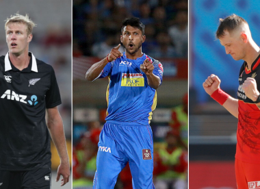 IPL auction 2021: Full list of sold players at the Indian Premier League auction