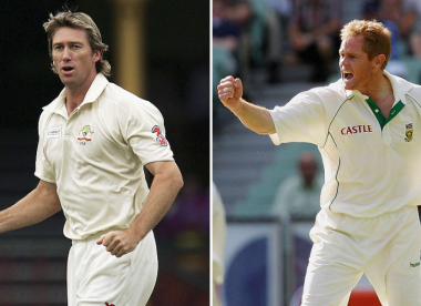 Ranked: How modern seam bowling greats fared after their 100th Test