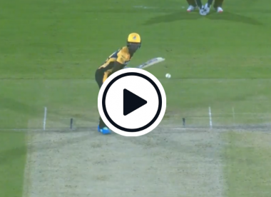 Watch: Five wides leads to stunning finish at the PSL