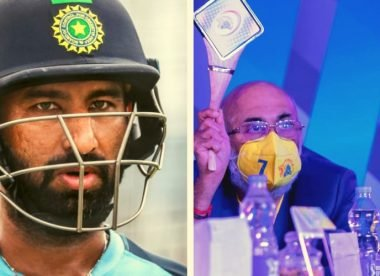 More T20 tons than Buttler and Morgan combined: The possible cricketing reasons behind CSK's Pujara buy