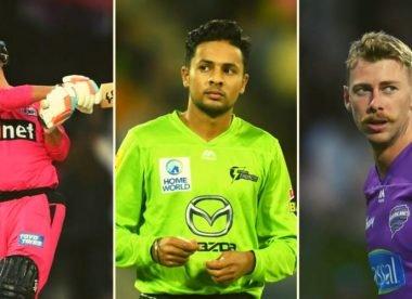 New Zealand v Australia 2021: The complete Australia T20I squad & team list