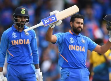 Six openers, three years: How India's opening merry-go-round is harming their T20 chances
