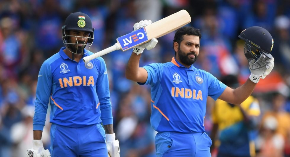 India opening pair