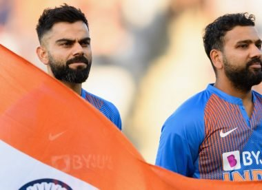 Why did Virat Kohli leave out Rohit Sharma, one day after saying he would open?