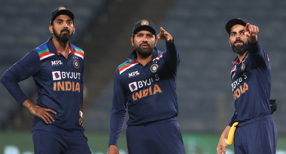 India Player Ratings England ODI