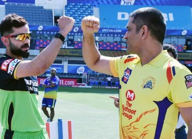 IPL 2021: Average age of every squad | Indian Premier League