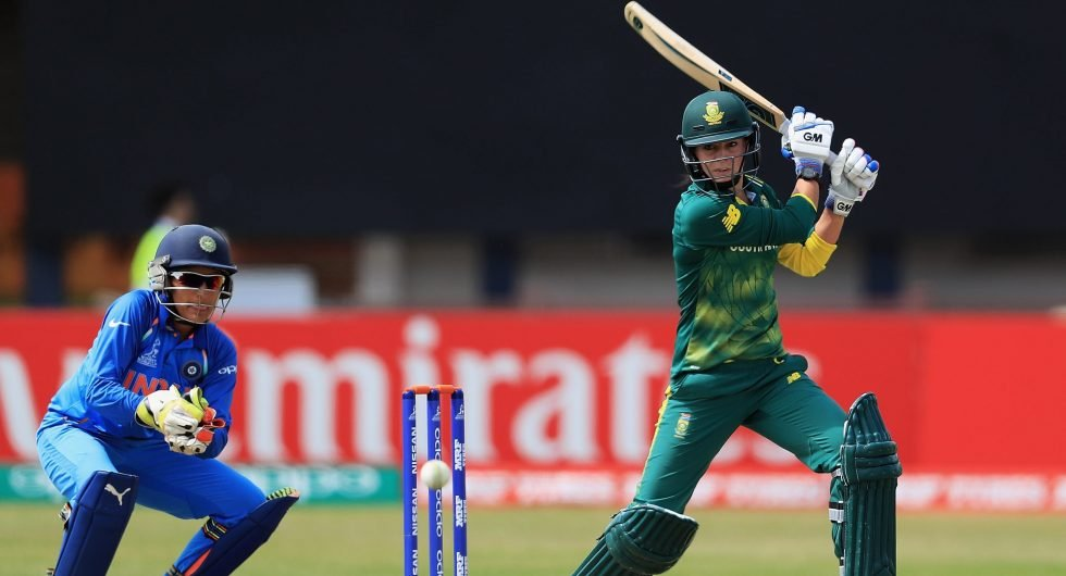 South Africa women squad
