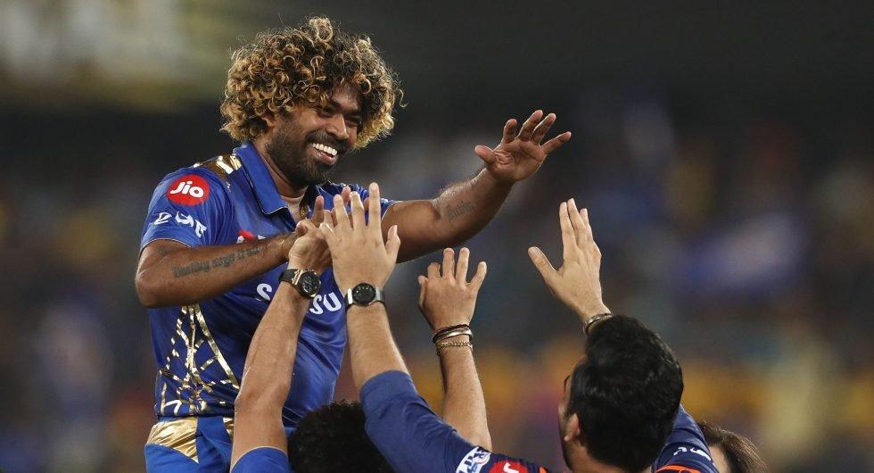 IPL most maidens