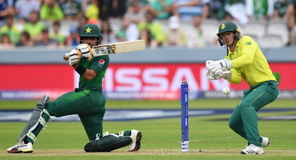 South Africa v Pakistan 2021: TV channel, live streaming, start time & schedule
