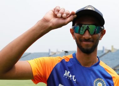 Is India's 150kph Prasidh Krishna a possible T20 World Cup bolter?
