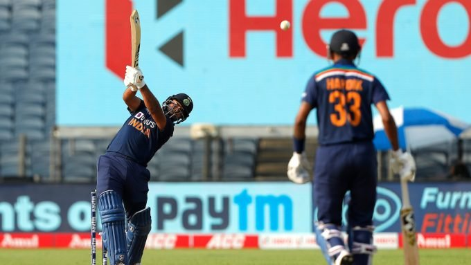 India's ODI batting renaissance could better England's