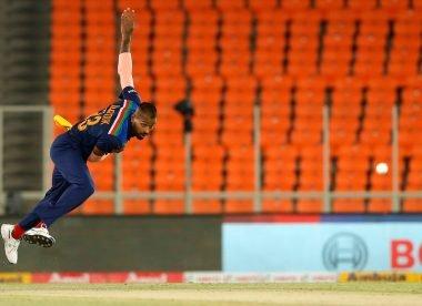 Hardik Pandya's bowling resurgence is more important than it seems