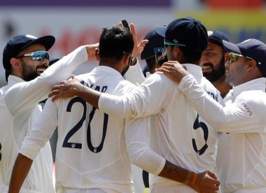India v England player ratings: India marks out of 10 for the Test series