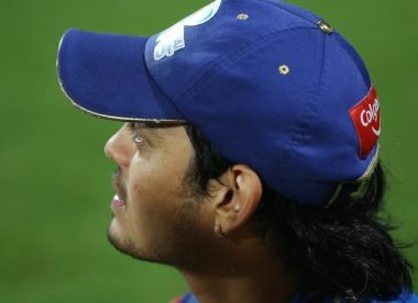 Meet Ishan Kishan, India's next batting superstar