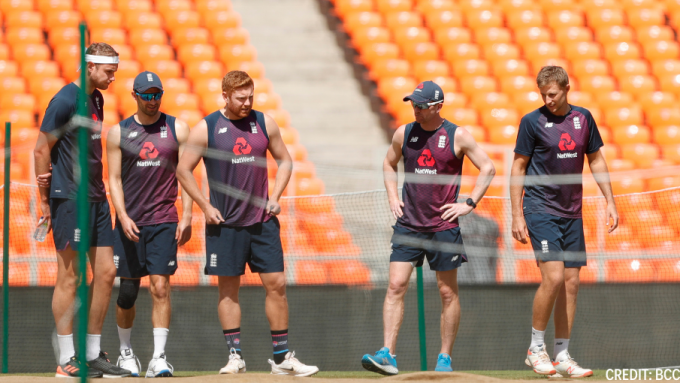 Four selection dilemmas for England ahead of the fourth Test