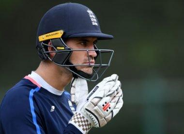 Eoin Morgan opens door for possible Alex Hales return ahead of T20 World Cup