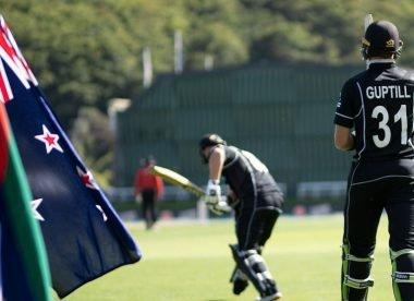 NZ vs BAN 2021: Full New Zealand ODI squad and team list for Bangladesh series