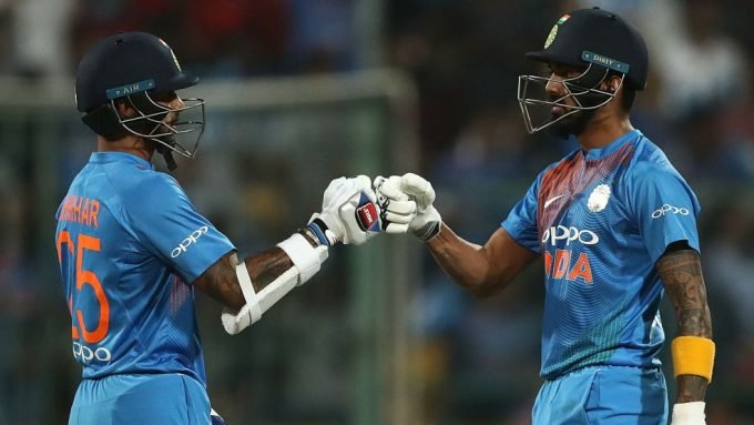 What would India's XI be if they sent a second-string side for Asia Cup?