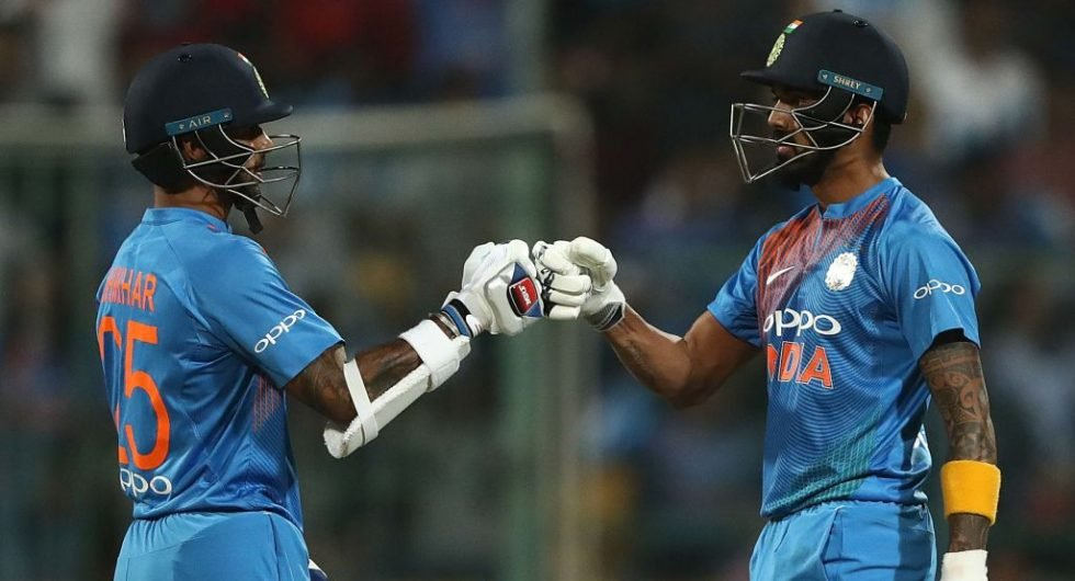 India best XI for Asia Cup among options likely available